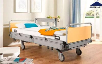 Przekazanie łóżek VIDA